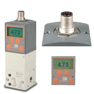 Regulador proporcional de pressão Regtronic (Foto: Divulgação)
