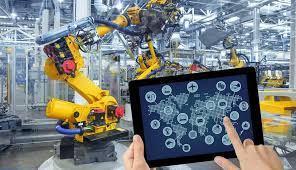 automação-industrial