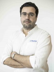 José Renato Colaferro - Diretor da Blue Sol - Energia Solar